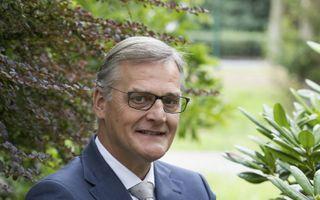 Senator Peter Schalk. beeld RD, Anton Dommerholt