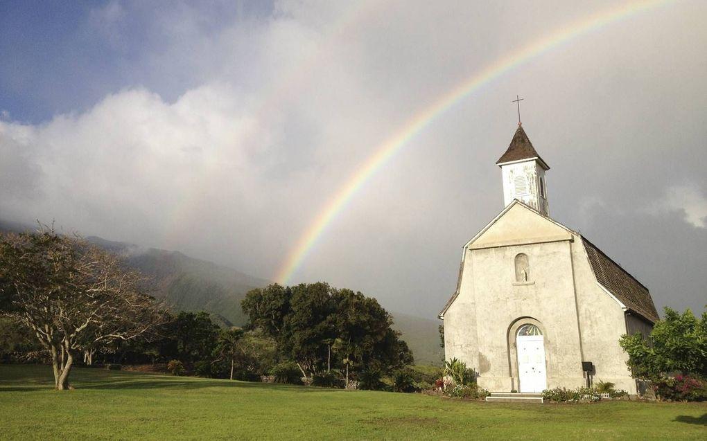 """""""Een juiste visie op het verbond is wezenlijk voor vitale theologie en een gezond geestelijk leven""""beeld Wikimedia"""