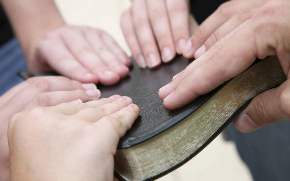 """""""Juist de samenwerking met jongeren is verbindend en vormend.""""beeld iStock/Getty Images"""