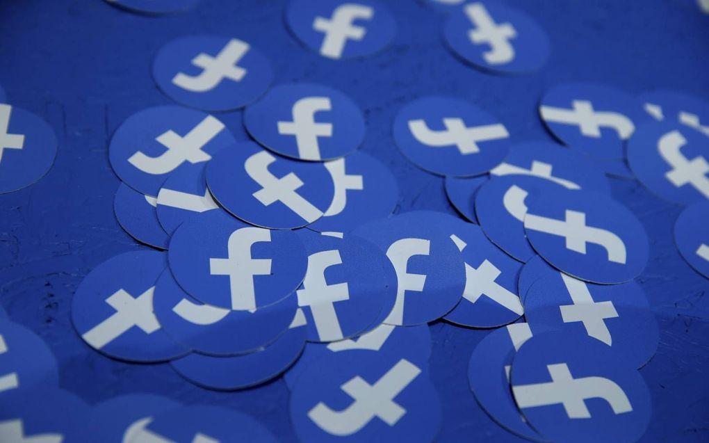 De libra, de digitale munt van Facebook, kan de cryptoruimte gaan domineren en uitgroeien tot 'de' mondiale munt, mits de nodige problemen worden aangepakt. beeld AFP, Justin Sullivan