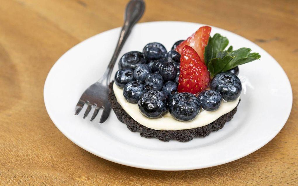 De taarttraditie houden we in ere. beeld iStock