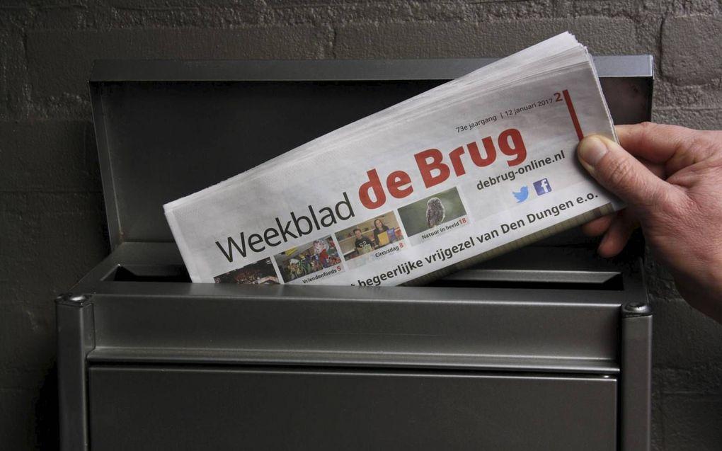 Weekblad De Brug.beeld janenjanmedia.nl