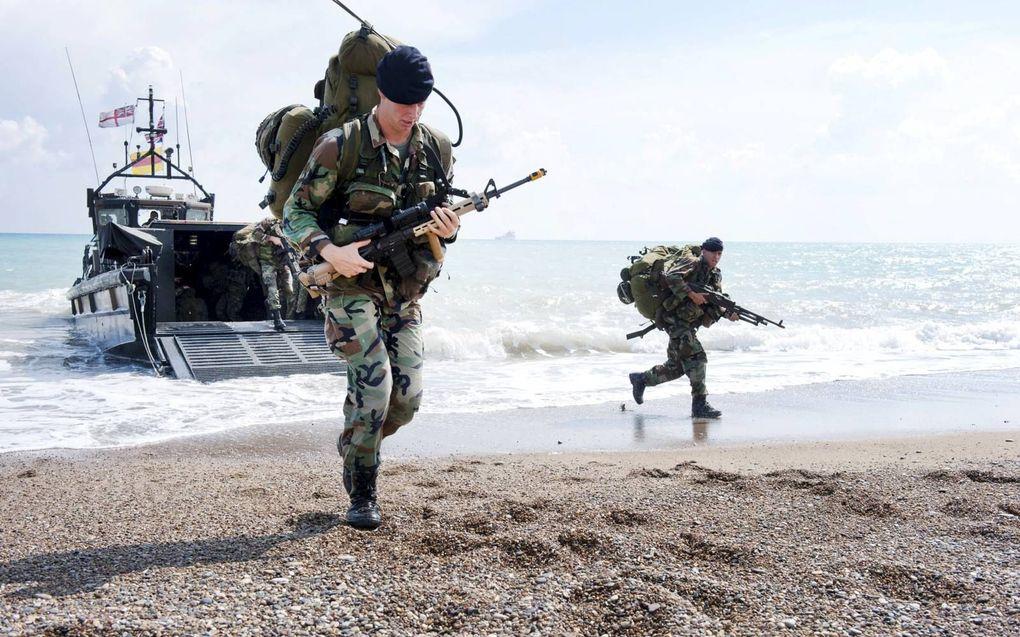 beeld Defensie