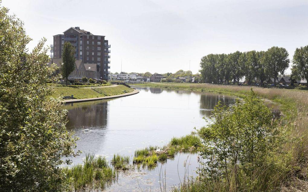 Hardenberg. beeld RD, Anton Dommerholt