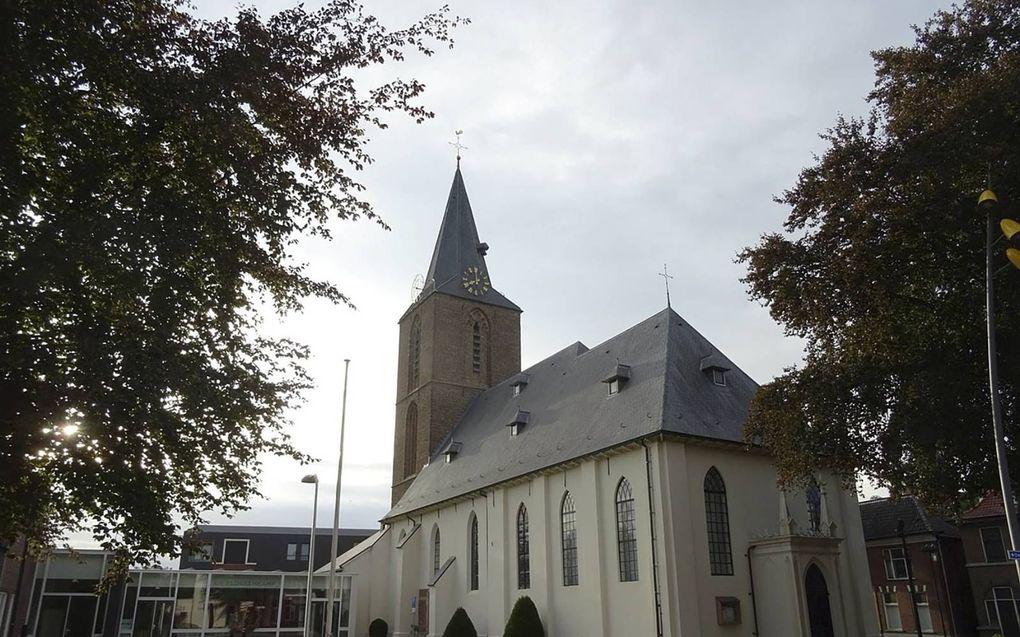 De Hofkerk in Goor (Overijssel).beeld Tripadvisor