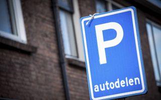 Een goedkoop alternatief voor het eigen autobezit.beeld ANP, Lex van Lieshout