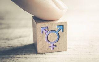 """""""Dr. Ryan Anderson schrijft vol bewogenheid en feitelijk correct over het verschijnsel transgender.""""beeld EPGN"""