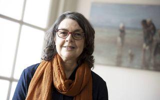Heidi Wilbrink (53). beeld RD, Anton Dommerholt