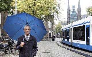 Johan Krijgsman. beeld RD, Anton Dommerholt