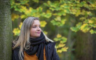 Naomi Mestrum. beeld RD, Henk Visscher