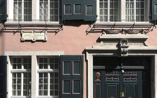 Het geboortehuis van Ludwig van Beethoven in Bonn is nu een museum: het Beethovenhaus.beeld beethoven.de