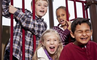 Gastvrij zijn houdt in dat scholen met ontferming bewogen zijn over ouders die hun kinderen orthodox-christelijk onderwijs willen laten geven, ook als ze niet helemaal tot de achterban behoren. beeld iStock