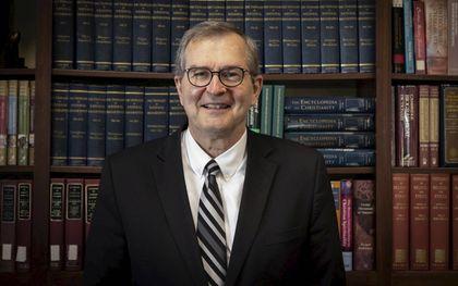 Joel R. Beeke.beeld RD