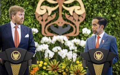 In de discussies over het koloniale verleden is onze samenleving verdeeld. Dit werd duidelijk toen koning Willem-Alexander in maart vorig jaar excuses maakte voor alle geweldsontsporingen in 1945-1949.
