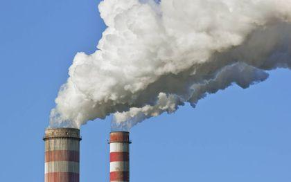 De vervuiler moet betalen. beeld iStock