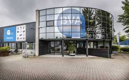 Hoofdkantoor van BVA in Amersfoort.beeld RD, Henk Visscher