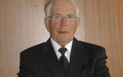John Robert Broome.beeld RD