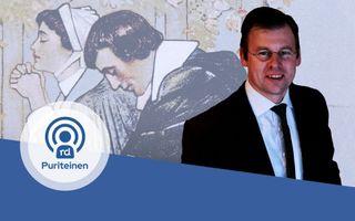 In deze aflevering van de PuriteinenPodcast werpt ds. Kloosterman licht op het oeuvre Samuël Rutherford. beeld RD