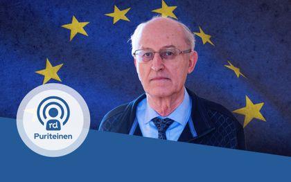 Dr. Leen van Valen. beeld RD