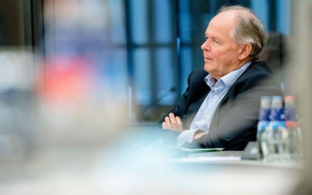 Paul van Meenen. beeld ANP, Bart Maat