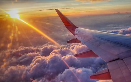 De reisorganisaties geven ook aan wanneer nodig het aantal vluchten en geboekte hotels op te kunnen schalen. beeld Unsplash