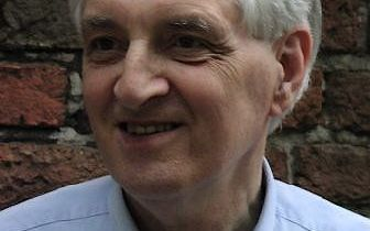 Hans Kriek in 2002. beeld via web.ecclesia-in-fasna.nl