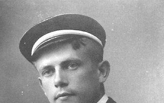 Paul Schneider. beeld Wikipedia