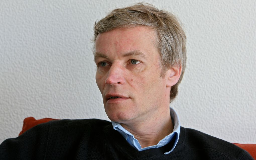 Dirk Zwart. Foto RD