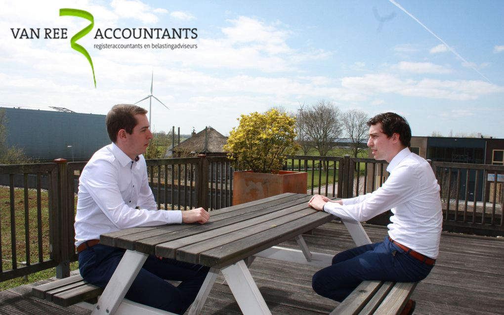 Van Ree Accountants