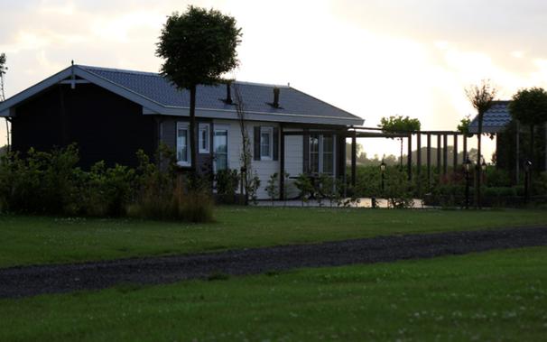 Uw tweede huis in Friesland