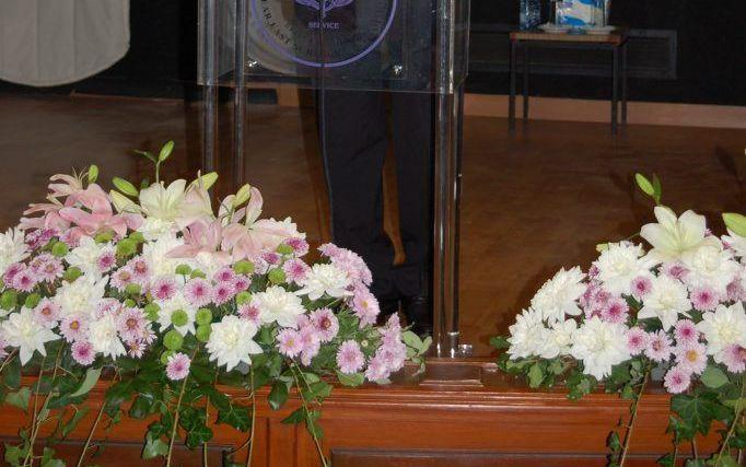 Dr. George Sabra. beeld Wilbert van Saane