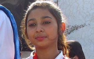 Maira Shahbaz, beeld ACNUK