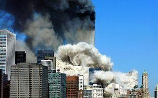Twin Towers. Foto EPA