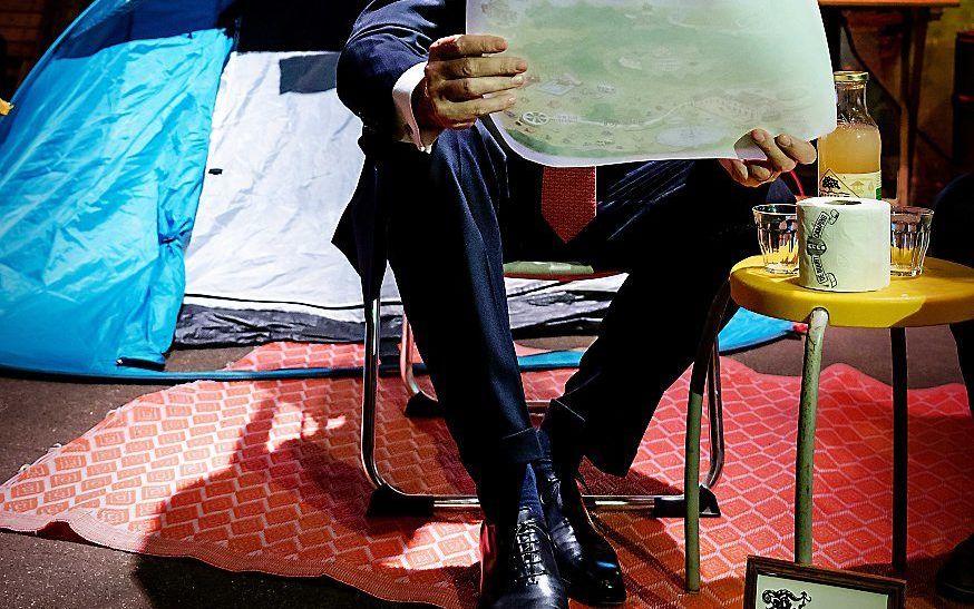 Koning Willem-Alexander. beeld ANP