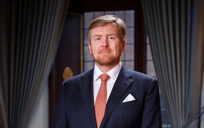 Koning Willem-Alexander. beeld RVD - Martijn Beekman