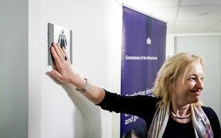 Minister Bussemaker (Onderwijs). beeld ANP, Robin van Lonkhuijsen