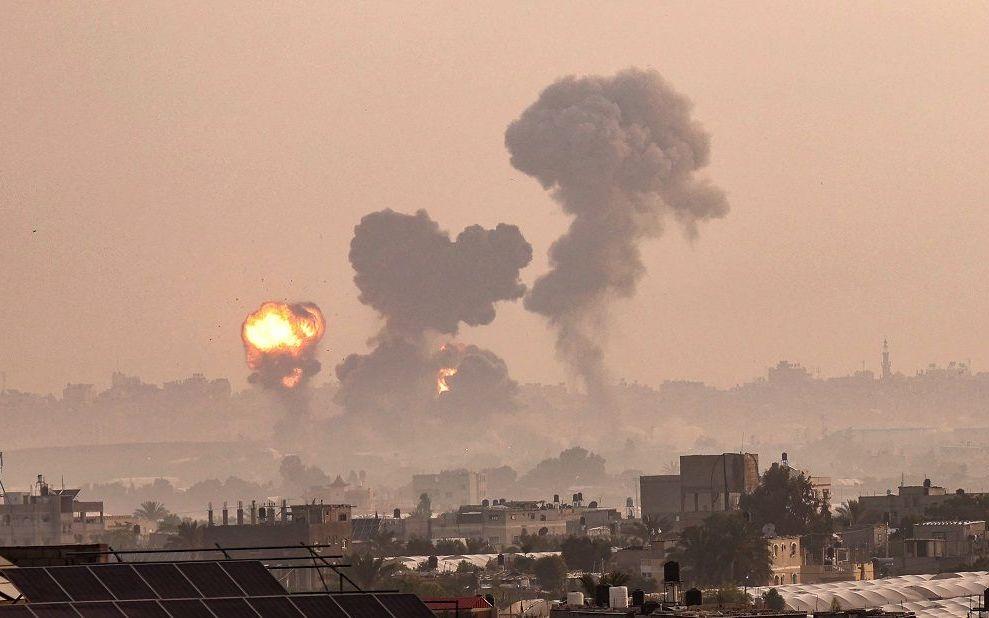 beeld AFP, Said Khatib