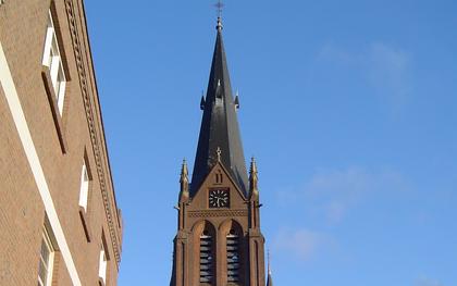 beeld Wikimedia Commons